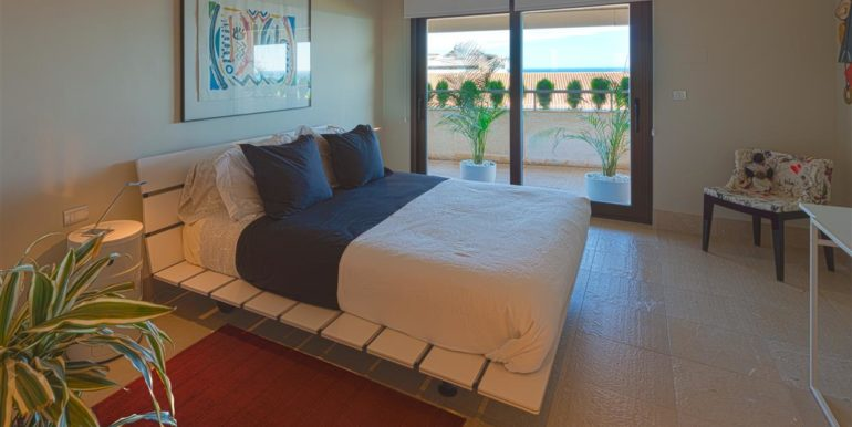 13. Luxury Beach Side Penthouse Marbella
