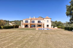 Luxury Golf Villa Marbella Golf Resort