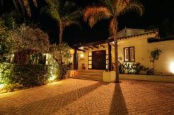 4 Bedroom Villa Los Monteros Playa