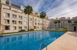 Refurbished 2 Bedroom Apartment Nueva Andalucia