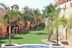 New 3 Bedroom Townhouses in Estepona