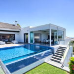 Luxury Golf Villa Los Flamingos