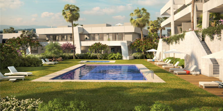 2. New Townhouses Rio Real Marbella (Large)