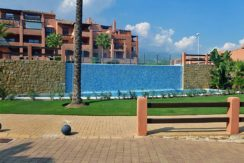 2 Bedroom Apartment In Benahavis For Sale