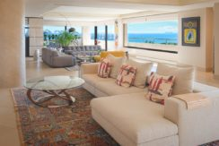 Luxury Beach Side Penthouse Marbella