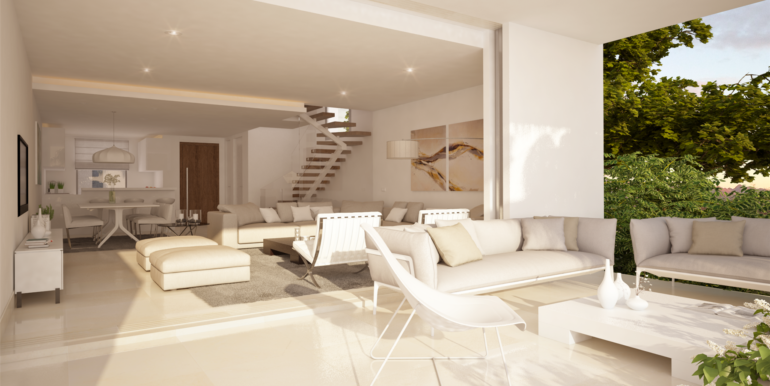 4. New Townhouses Rio Real Marbella (Large)