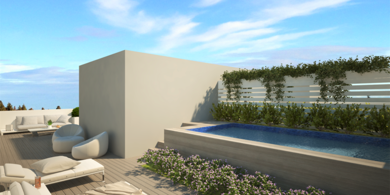 6. New Townhouses Rio Real Marbella (Large)