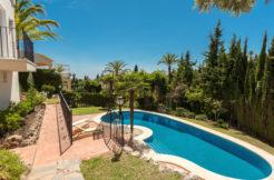4 Bedroom Villa Marbella Hill Club