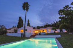New 4 Bedroom Villa Estepona