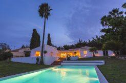New 4 Bedroom Villa Estepona
