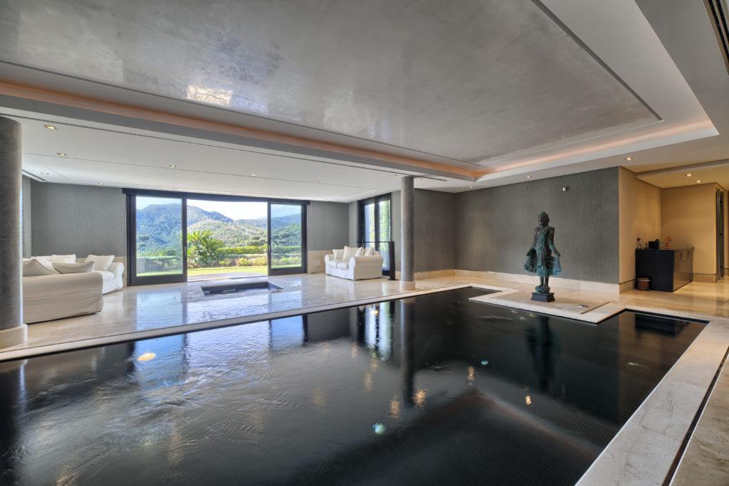 5 Bedroom Luxury Villa La Zagaleta
