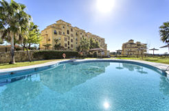 3 Bedroom Apartment Estepona