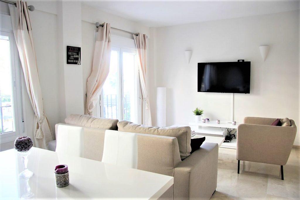 Apartment Central Marbella