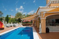 3 Bedroom Villa Torrenueva