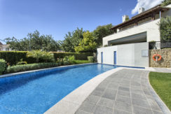 Groundfloor Luxury Apartment Marbella