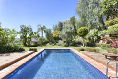 Lovely Detached Villa Benahavis