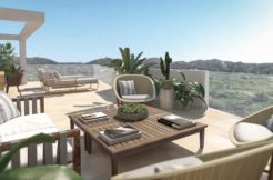 New apartments Fuengirola